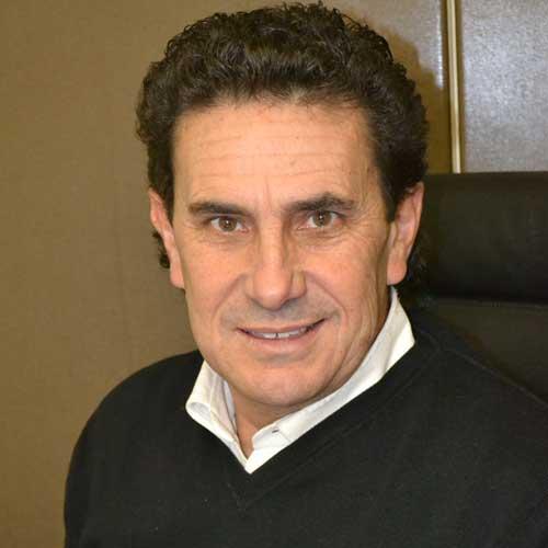 Teamportrait Ricardo Verta