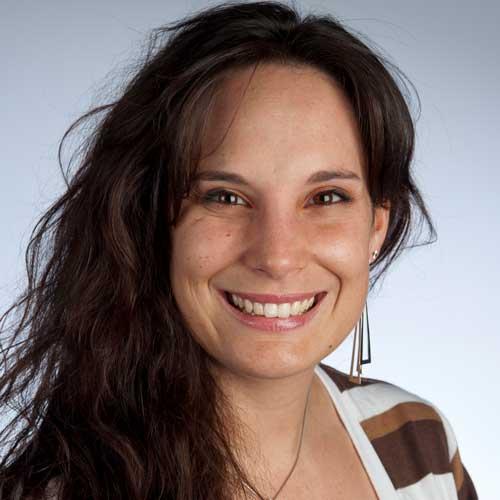 Teamportrait Silvana Verta